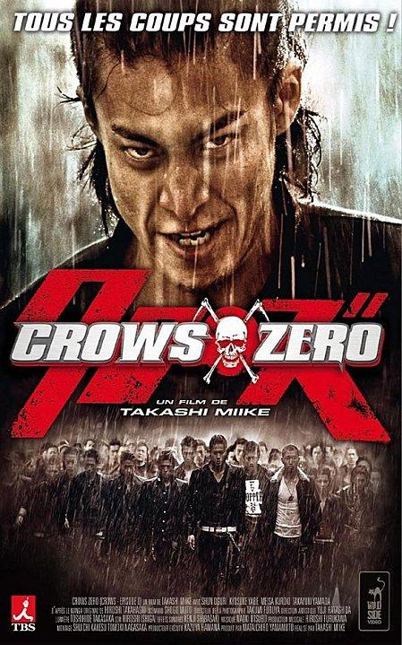 Crow Zero